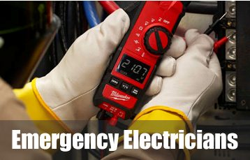 24 Hour Emergency Electrician Melbourne