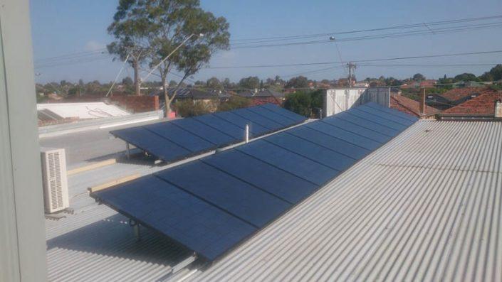 Solar Installation Melbourne 3
