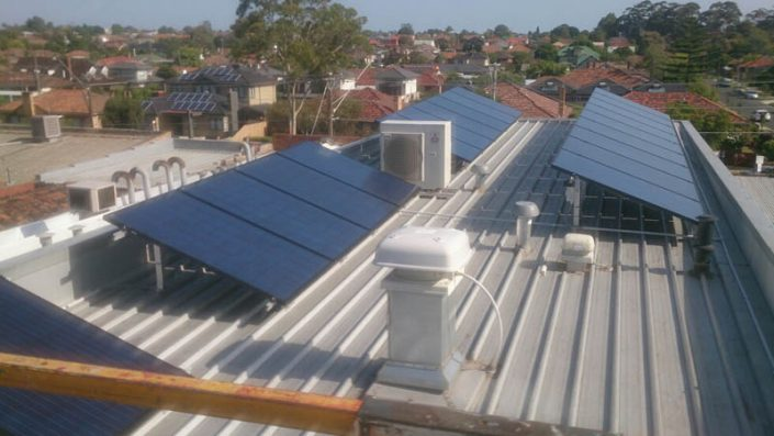 Solar Installation Melbourne 4