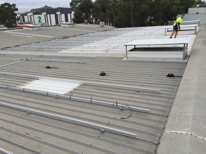 Solar Installation Sydney 1