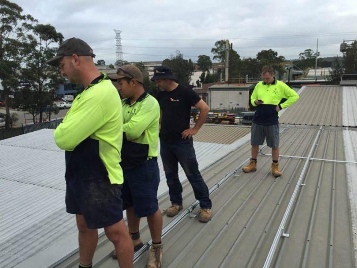 Solar Installation Sydney 3