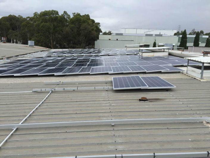 Solar Installation Sydney 5