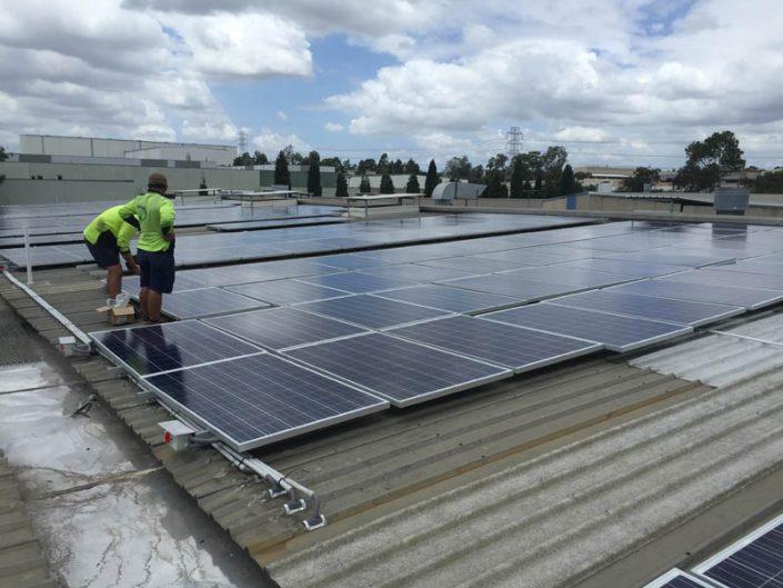 Solar Installation Sydney 7