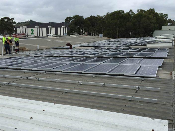 Solar Installation Sydney 9